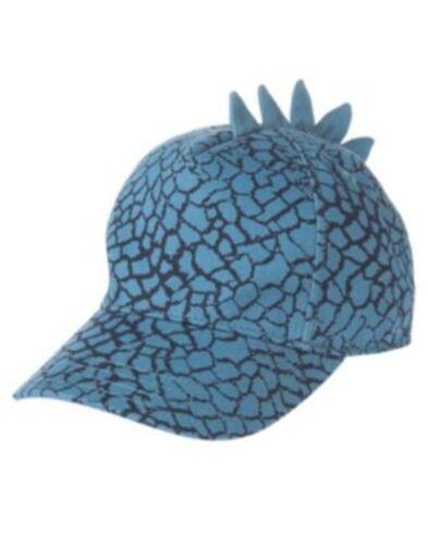 GYMBOREE PREPPED FOR SCHOOL DINOSAUR SKIN BASEBALL CAP HAT 3 4 5 7 8 9 10 NWT-OT