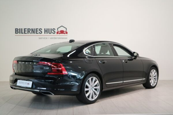 Volvo S90 2,0 D4 190 Inscription aut. - billede 1