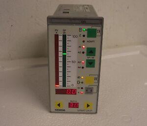 Siemens-SIPART-DR21-6DR2104-5-amp-C73451-A3004-L8
