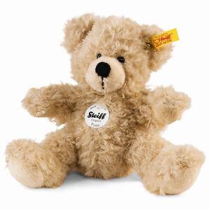 Beige günstig kaufen Steiff 111372 Teddybär Fynn 18cm