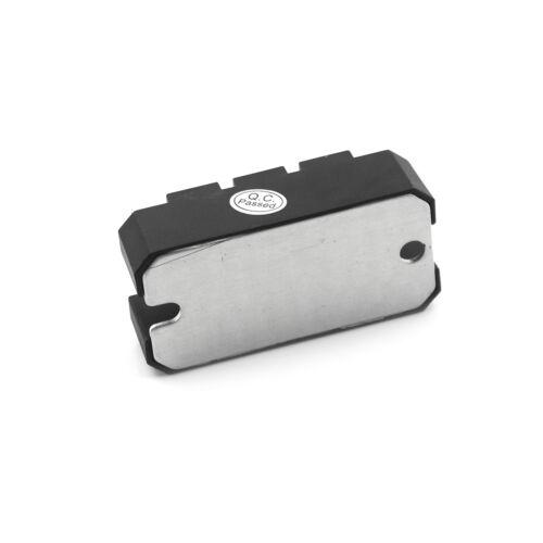 100A Ampere Volt Einzelne 1 Phase Diode Metallgehäuse Brückengleichrichter BC