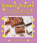 Simple Treats: Wheat-free Vegan Desserts by Ellen Abraham (Paperback, 2003)