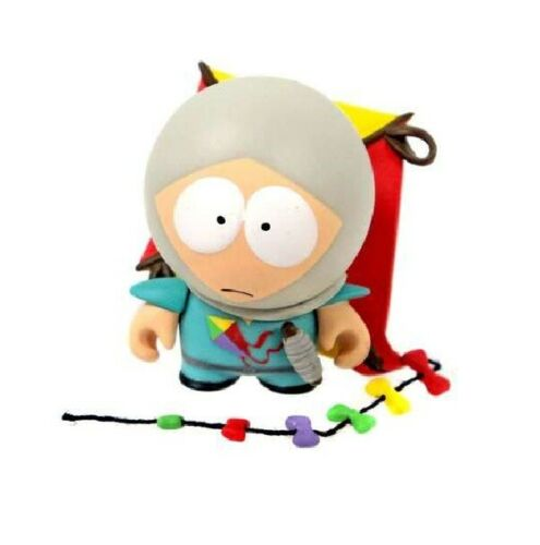 Kidrobot x South Park The Fractured But Whole Mini Series Figure  YOUR PICK US