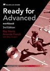 Ready for Advanced 3rd Edition Workbook without Key Pack by Amanda French, Roy Norris (Mixed media product, 2014)