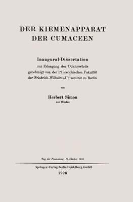 Simon nickerson phd thesis