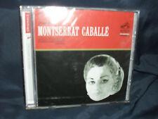 Montserrat Caballé – Presenting Montserrat Caballé