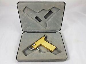 Perflex-Vintage-Ohrlochstecher-Edelstahl-Messing-in-OVP-R15RC