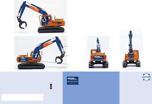 Todos los productos obtienen hasta un 34% de descuento. Conrad 2948.06 Liebherr R922 excavadora  oetjen  exclusivo exclusivo exclusivo  1 50 NUEVO en CAJA   ventas en linea