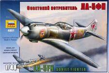 ZVEZDA 4801 1/48 Soviet Fighter Lavochkin La-5FN