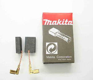 Makita 9565CV, 9564CV, PW5001C Makita Brush Set