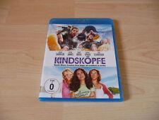 Blu Ray Kindsköpfe - 2010 - Adam Sandler & Kevin James & Chris Rock