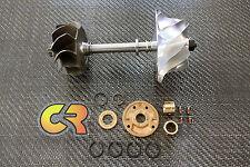 GM Duramax LB7 6.6L Rebuild Kit & Upgrade Billet Compressor Wheel 2001-2004
