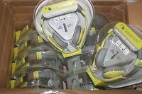 10 Nakamichi Nk2000 Headphones Yellow Sealed