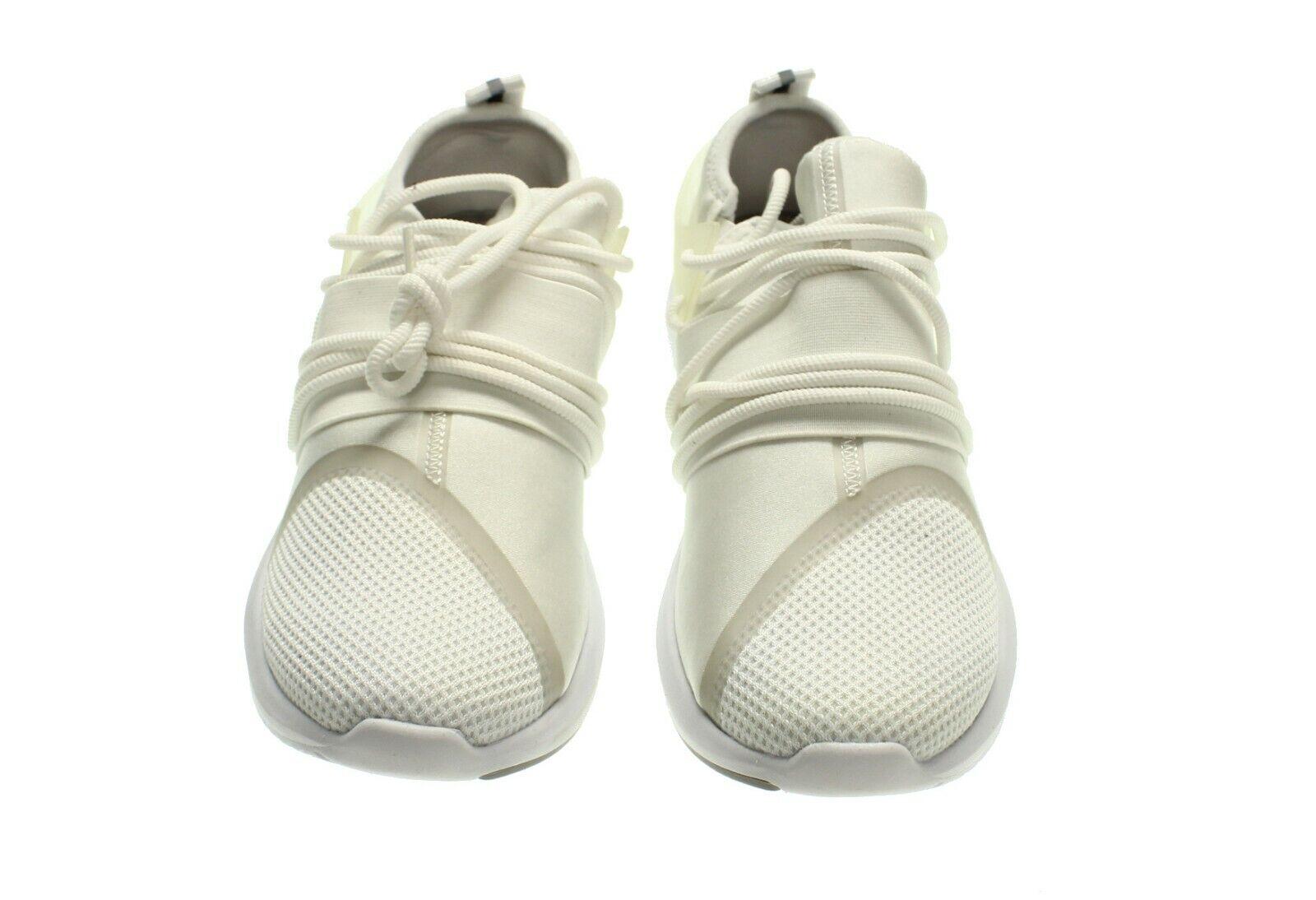 Fabletics Wohombres Pismo Performance blancoo Low Top Entrenamiento Tenis Zapatos - 9