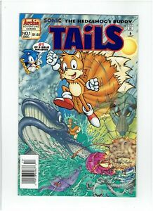 Tails-1-3-Set-1996-Canadian-Newsstand-Price-Variant-Rare-Movie-Coming