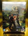 STEELBOOK Blu-ray Oz The Great And Powerful [ Edition Limitee 3000 Ex 2D/3D]