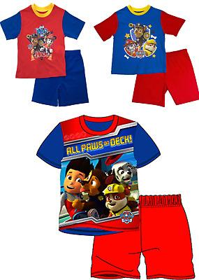 Boys Disney Cartoon Characters MINIONS,Nightwears Short Pyjamas Sets,3,4,6,8,YRS