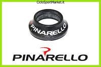 AERO CAPS tondo 15 mm - 25 mm Carbonio Pinarello MOST Bike