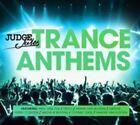 Judge Jules Trance Anthems 3cd Album Set May 25th 2015