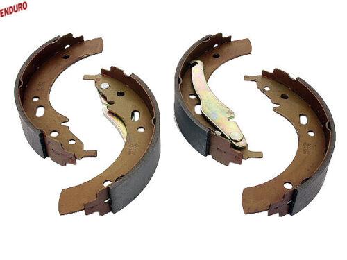 For BMW 320i 1977 1978 1979 1980 1981 1982 1983 Rear Drum Brake Shoe Enduro 478