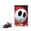 HASBRO-MONOPOLY-Mario-Kart-Gamer-Super-Mario-COMPLETA-O-PEZZI-A-SCELTA miniatura 4