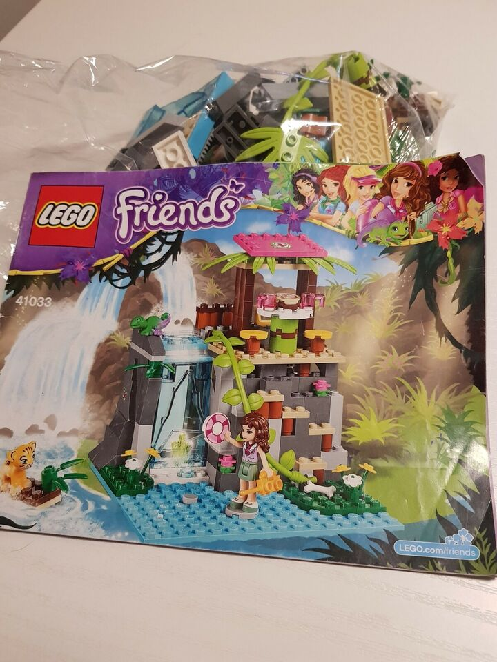 Lego Friends, 41033