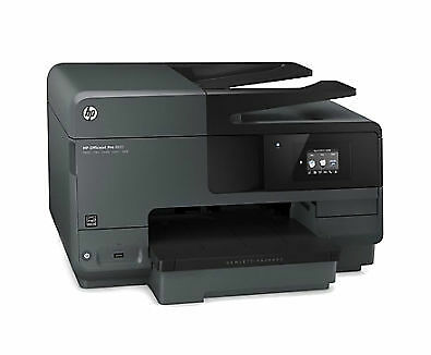Print Head With Starter Ink Hp Officejet Pro 8630 8620 8610 8600