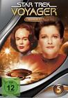 Star Trek - Voyager Season 5 / Amaray (2014)