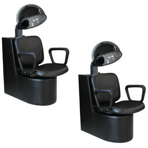 Tremendous Details About Beauty Salon Spa Equipment Dryer Dryer Chair Package 2 X Dc 11 Hd 64983 Caraccident5 Cool Chair Designs And Ideas Caraccident5Info