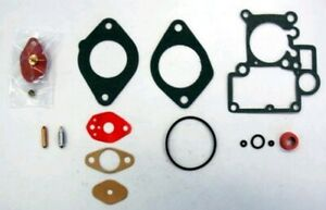 Kit-de-reparation-Pierburg-1b-Carburateur-VW-Golf-PUTOIS-Scirocco-Audi-80-100-1-3-1-8l
