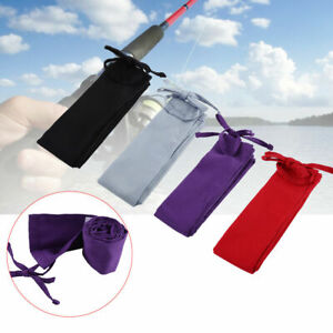Cotton-Cloth-Fishing-Rod-Sleeve-Pole-Sock-Protector-Case-Pole-Bag-Pouch-Utility