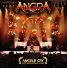 Angels Cry 20 Th Anniversary Live Angra 2014 CD