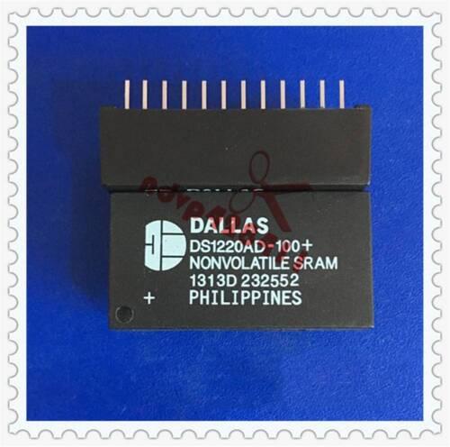 NEW 1PCS DS1220AD-100 Manu:DALLAS Encapsulation:DIP-24 16k Nonvolatile SRAM