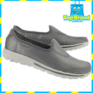 3deaf8614f86c2 Skechers 13820 Go Walk Womens Casuals slip on shoes - ALL SIZES ...