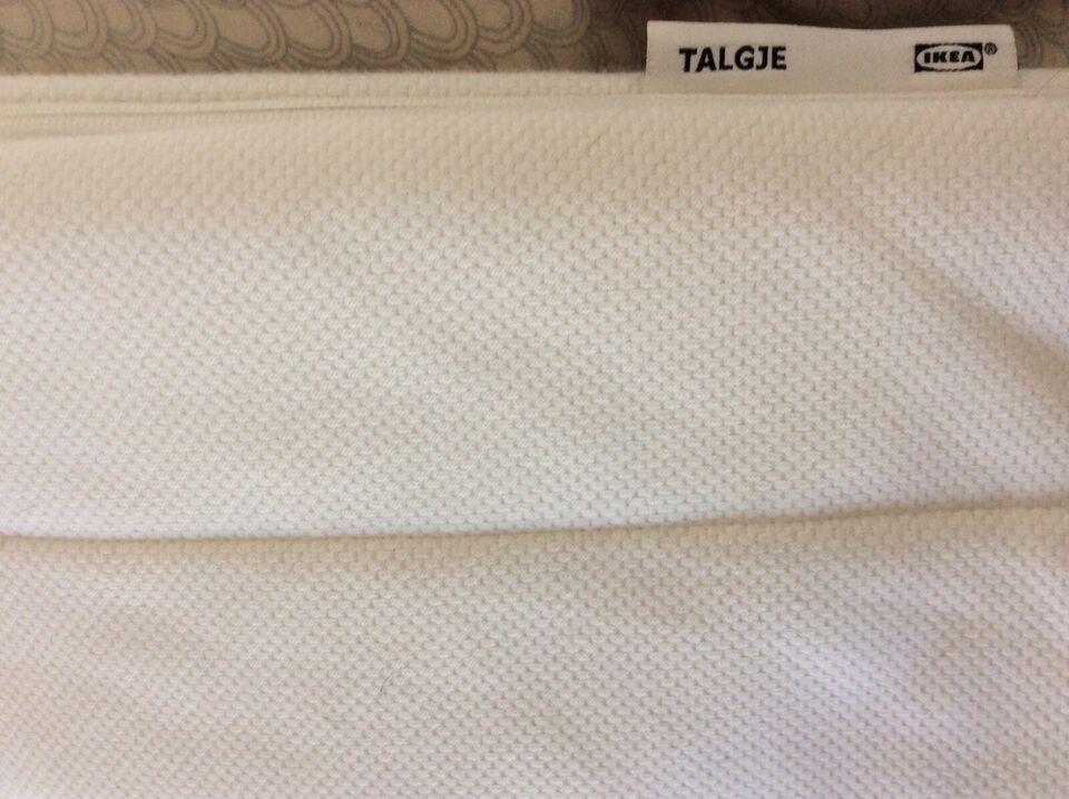 Topmadras, Talgje(IKEA), b: 180 l: 200 h: 5