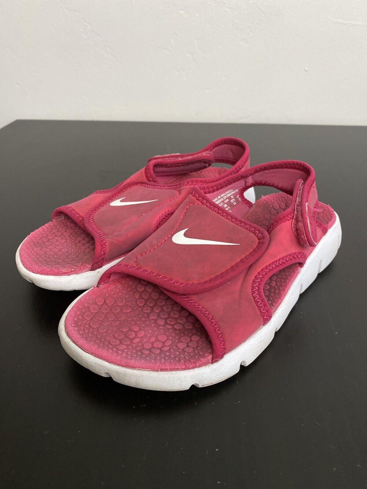 Nike Sunray Adjust 4 Little Kids 386518