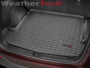 Weathertech Cargo Liner Trunk Mat For Kia Sorento 7