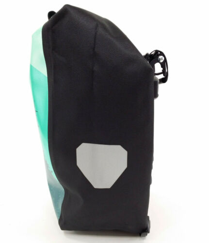 Ortlieb F5476 BACK-Roller Woodland Design Imperméable Bicyclette Velo Sac