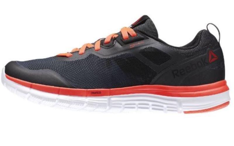 Reebok Women ZQuick Tempo Ghost Running Shoes 8.5, NIB