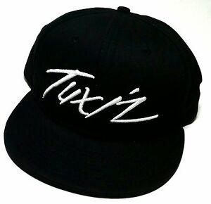 6f908932c46 Tuxiz New Era 9Fifty Tuxedo Black White Skate Skateboard Street ...