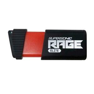 Patriot-Supersonic-Rage-Elite-128GB-USB-3-1-Flash-Stick-Pen-Memory-Drive