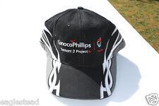 Ball Cap Hat - Conoco Phillips Total Surmont 2 Oil Sands Pattern Alberta (H1358)