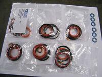 1994-02 Dt466/ Dt530 Injector O-ring Kit Set Of 6 Parker / Hannifan