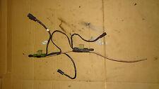 RX7 Mazda Rotary 13B FD3S - Front Fog Lights OEM Wire Loom Harness - TRWORX.