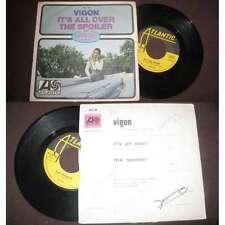 VIGON - The Spoiler Rare French PS Killer Funk 1968
