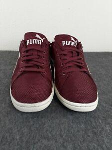 puma smash ripstop mens trainers