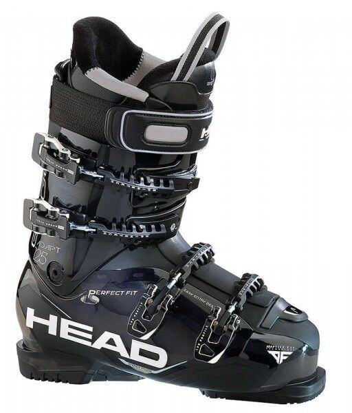 Head ADAPT EDGE 125 (2015/16) - Skischuhe für Herren (605100) NEUWARE