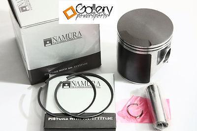 Namura Piston Kit Yamaha YFS200 BLASTER 200 1988-06 66.44mm High Compression