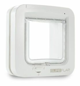 Sureflap-Microchip-Cat-Flap-Flap-size-14-2-by-12-0-cm-3-year-Guarantee