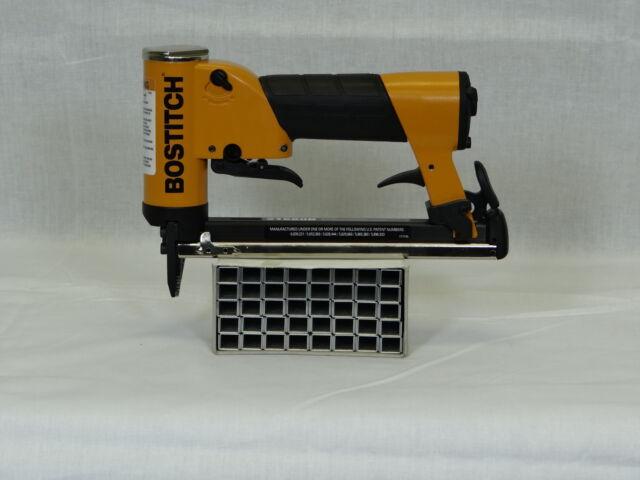 Bostitch 21680b Upholstery Stapler 80 Series Ebay